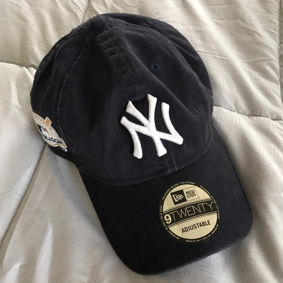 2fe1d52ae5b New York Yankees postseason hat. New with tags.